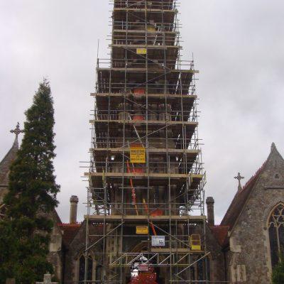 Maidstone Scaffolding